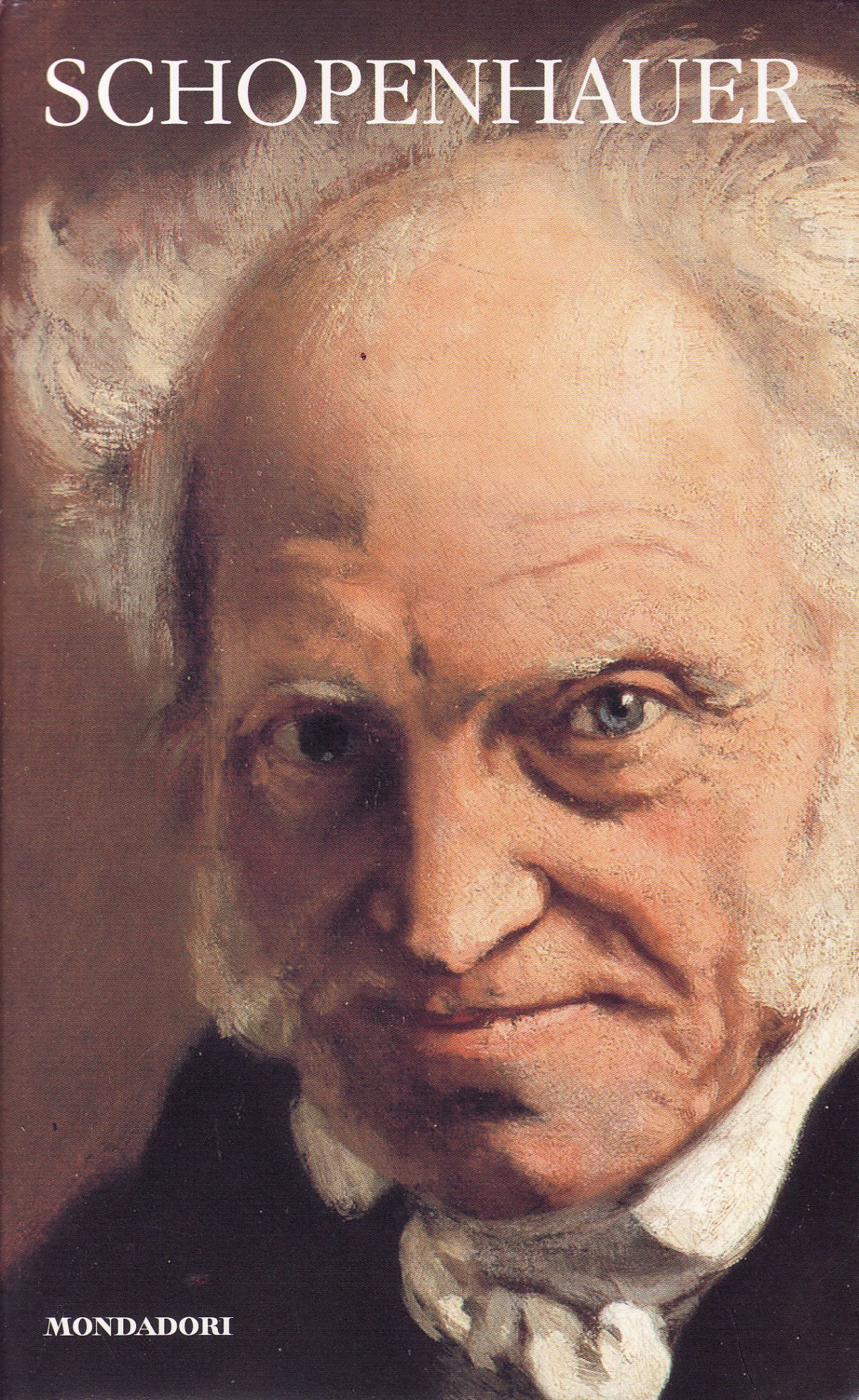 Schopenhauer (volume primo)