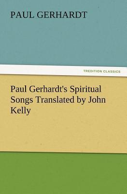 Paul Gerhardt's Spir...