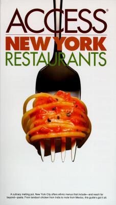 Ny Restaurant Access