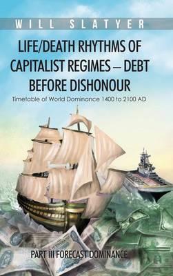 Life/Death Rhythms of Capitalist Regimes – Debt Before Dishonour