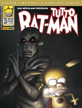 Tutto Rat-Man n. 35