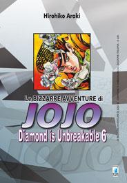 Le bizzarre avventure di JoJo - Vol. 23