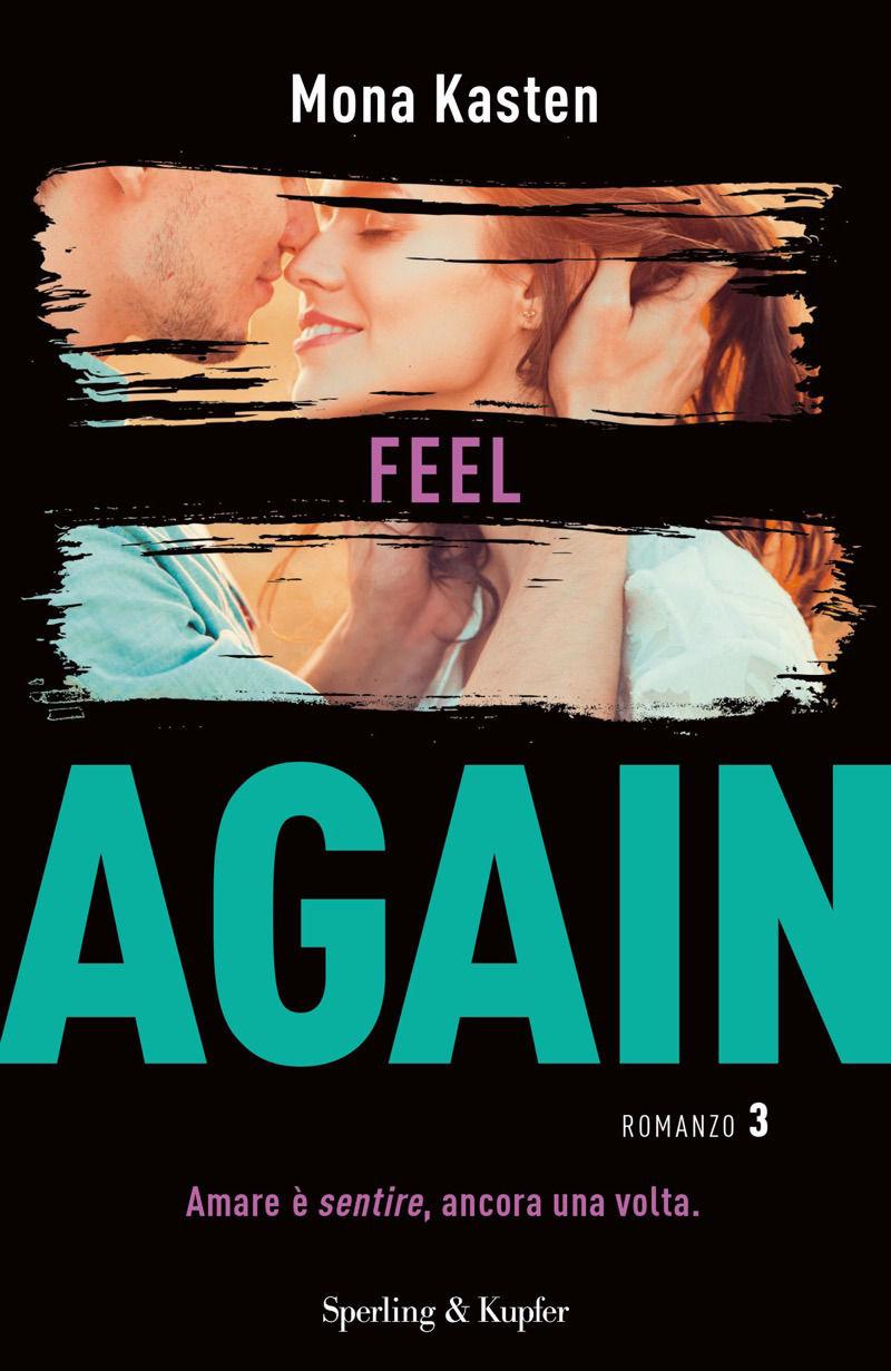 Feel again Vol. 3