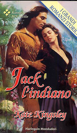 Jack, l'indiano