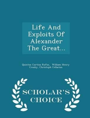 Life and Exploits of...