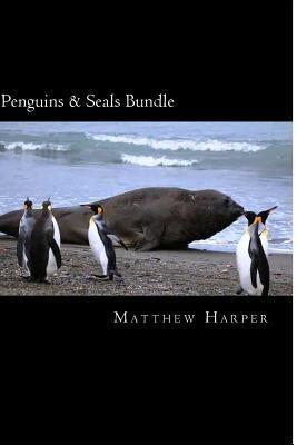Penguins & Seals Bundle
