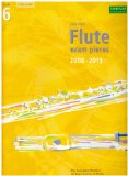 Selected Flute Exam Pieces 2008-2013