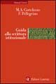 Guida alla scrittura istituzionale