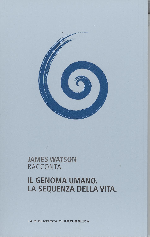 James Watson raccont...