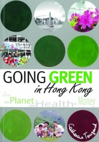 Going Green in Hong Kong