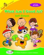 Hoppi & Friends - What am I Good At?