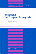 Borges and the European avant-garde