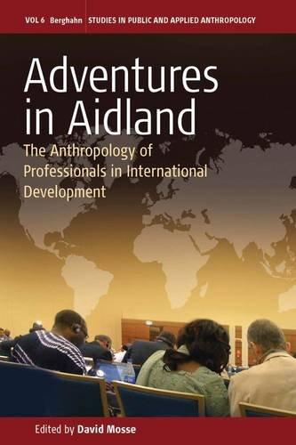 Adventures in Aidland