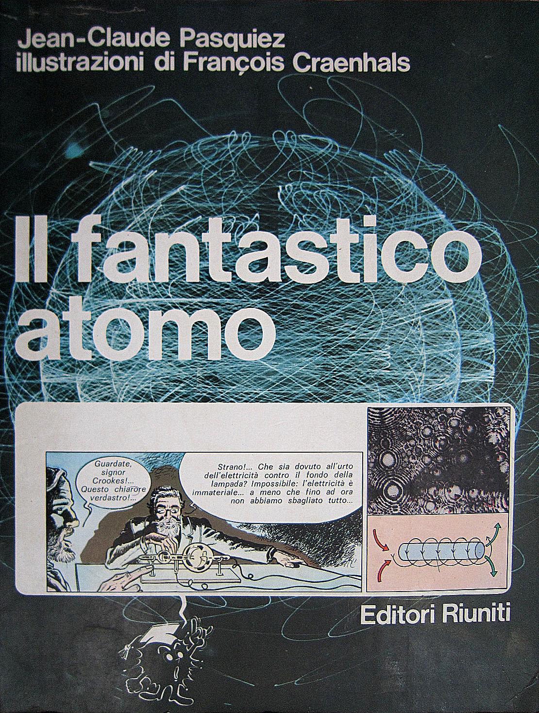 Il fantastico atomo