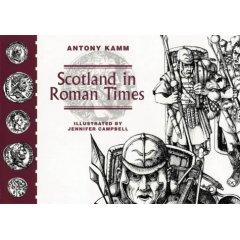 Scotland in Roman Times