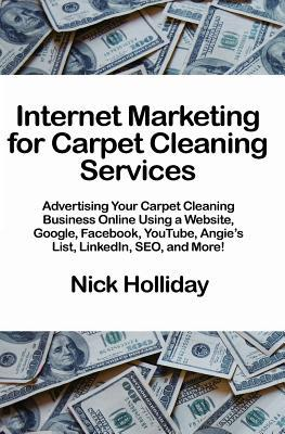 Internet Marketing for Carpet Cleaning Services