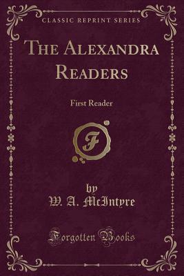 The Alexandra Readers