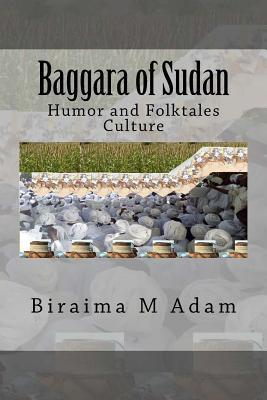 Baggara of Sudan