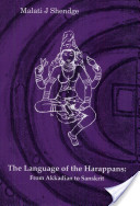 The language of the Harappans