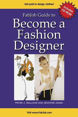Fabjob Guide to Become a Fashion Designer