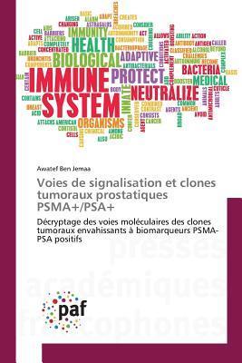 Voies de Signalisation et Clones Tumoraux Prostatiques Psma+/Psa+