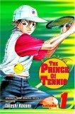 The Prince Of Tennis, Volume 1