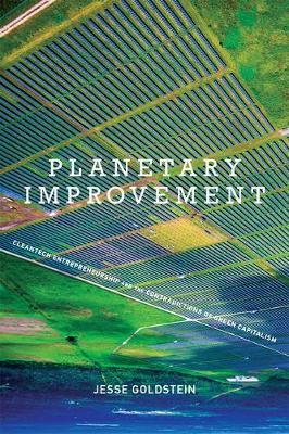 Planetary Improvement