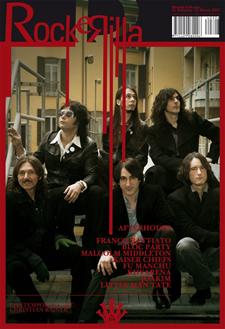 Rockerilla n. 318 (15 febbraio / 15 marzo 2007)