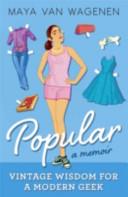 Popular: a Memoir