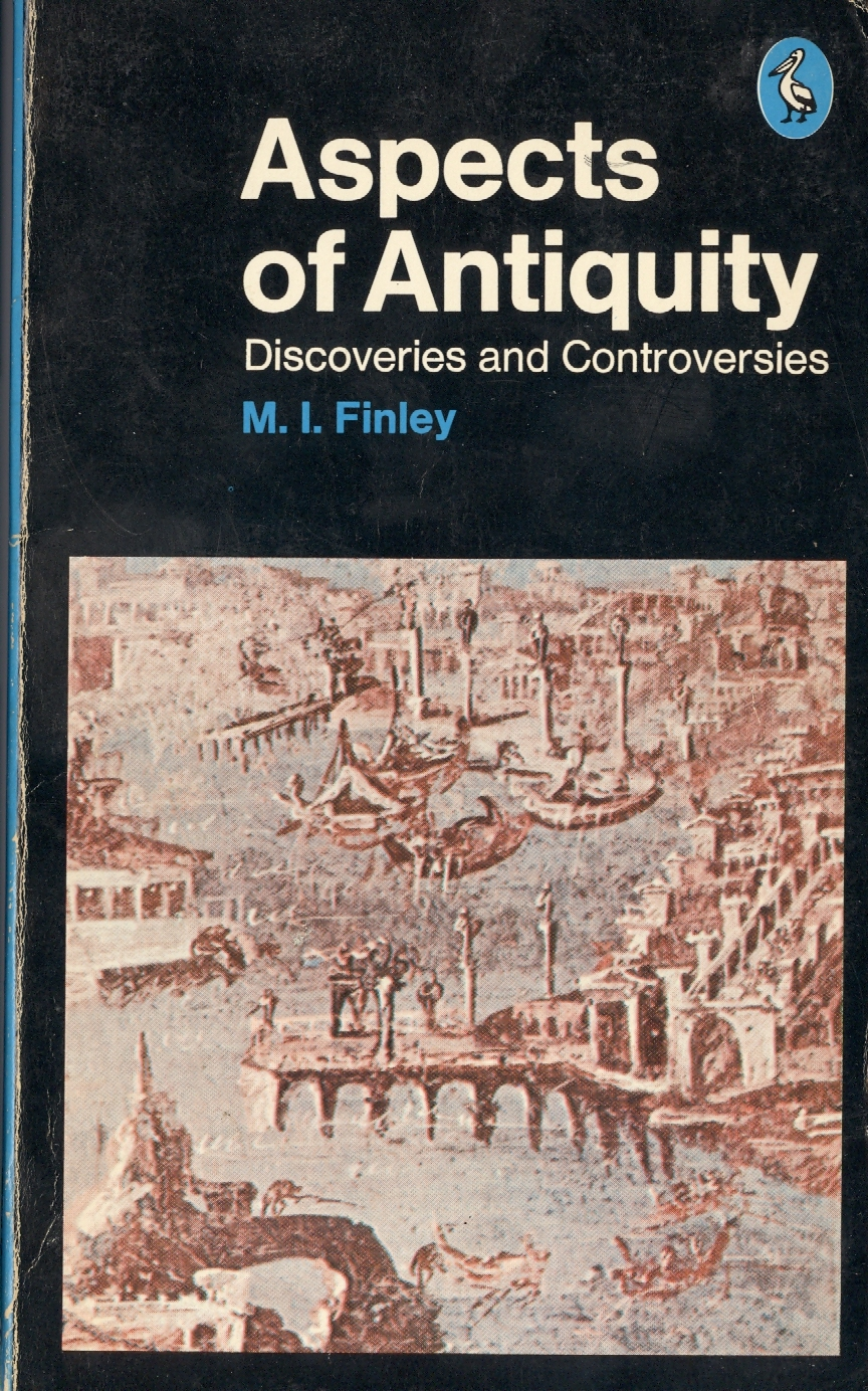 Aspects of Antiquity
