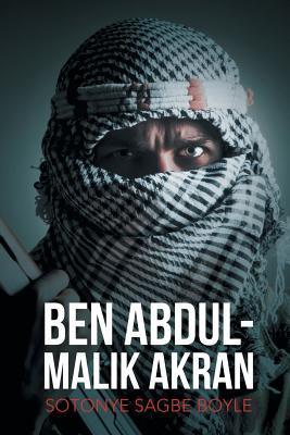 Ben Abdul-malik Akran