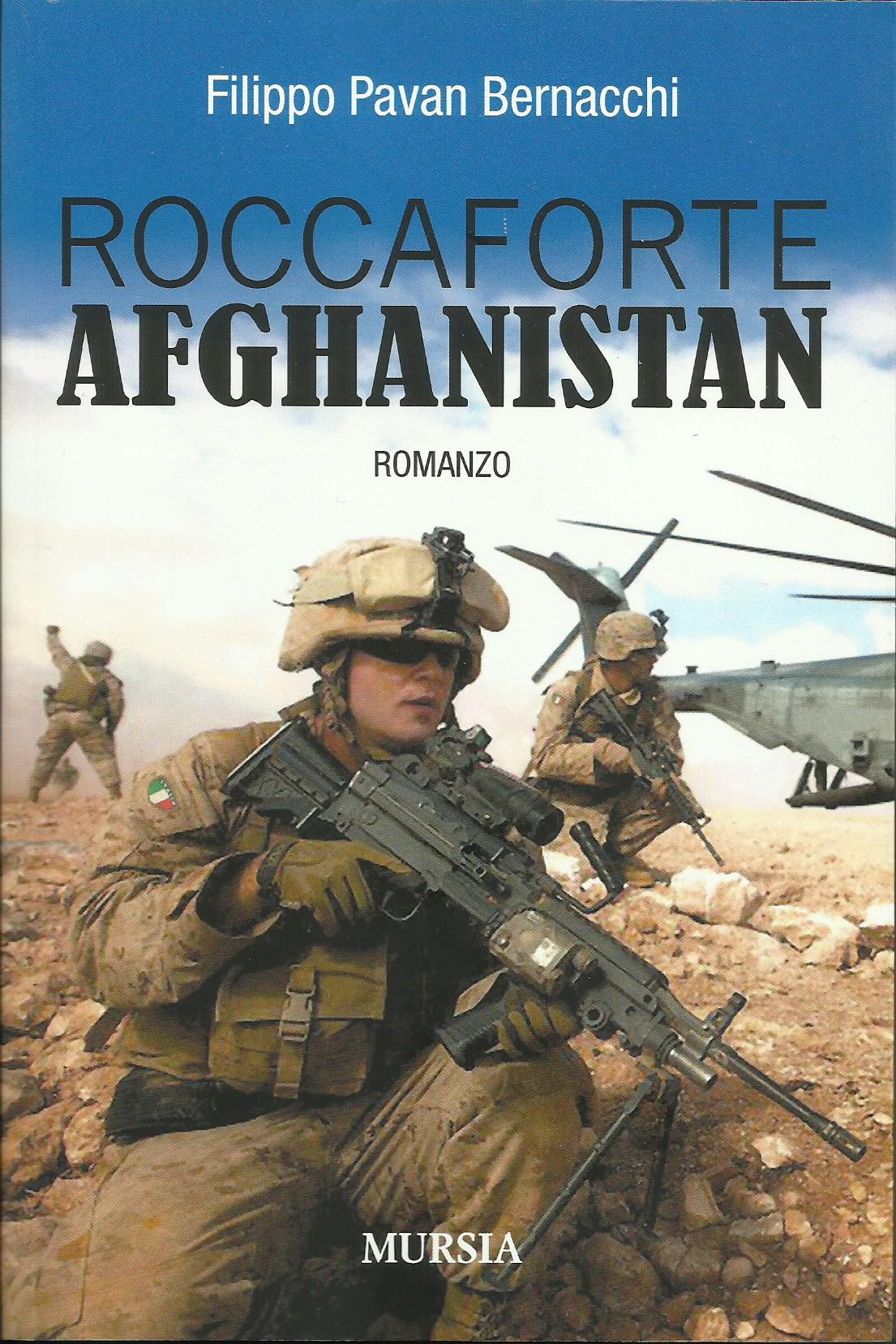 Roccaforte Afghanist...