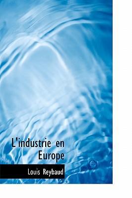 L'Industrie En Europ...