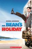 Mr. Beans Holiday with CD
