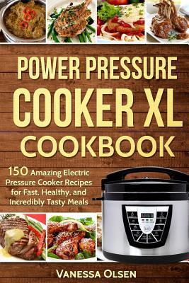Power Pressure Cooke...