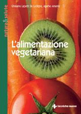 L' alimentazione vegetariana