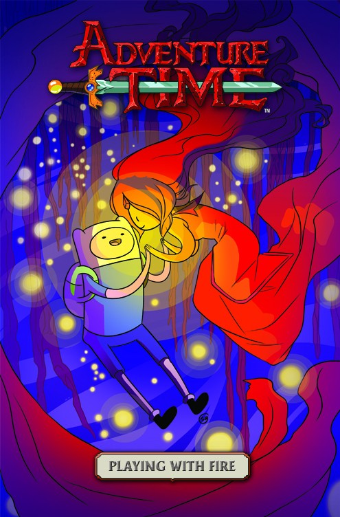 Adventure Time, Vol. 1