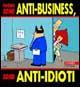 Non sono anti-busine...