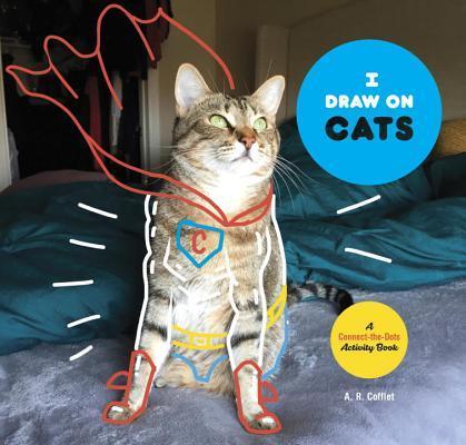 I Draw on Cats