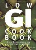 Low Gi Cookbook