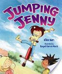Jumping Jenny