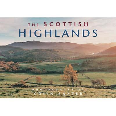 The Scottish Highlands (Mini Portfolio)