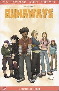 Runaways vol. 1