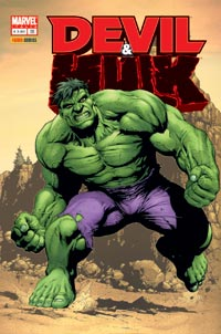 Devil & Hulk n. 111