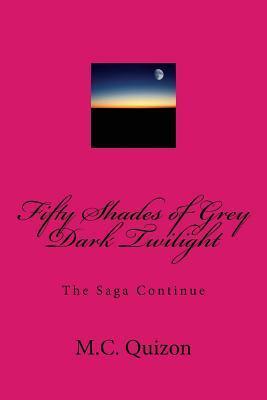 Fifty Shades of Grey Dark Twilight