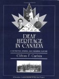 Deaf Heritage in Canada