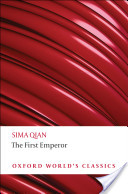The First Emperor : Selections from the Historical Records