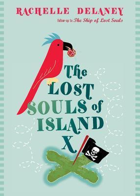 Lost Souls Of Island...
