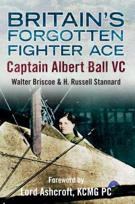 Britain's Forgotten Fighter Ace