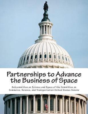 Partnerships to Advance the Business of Space